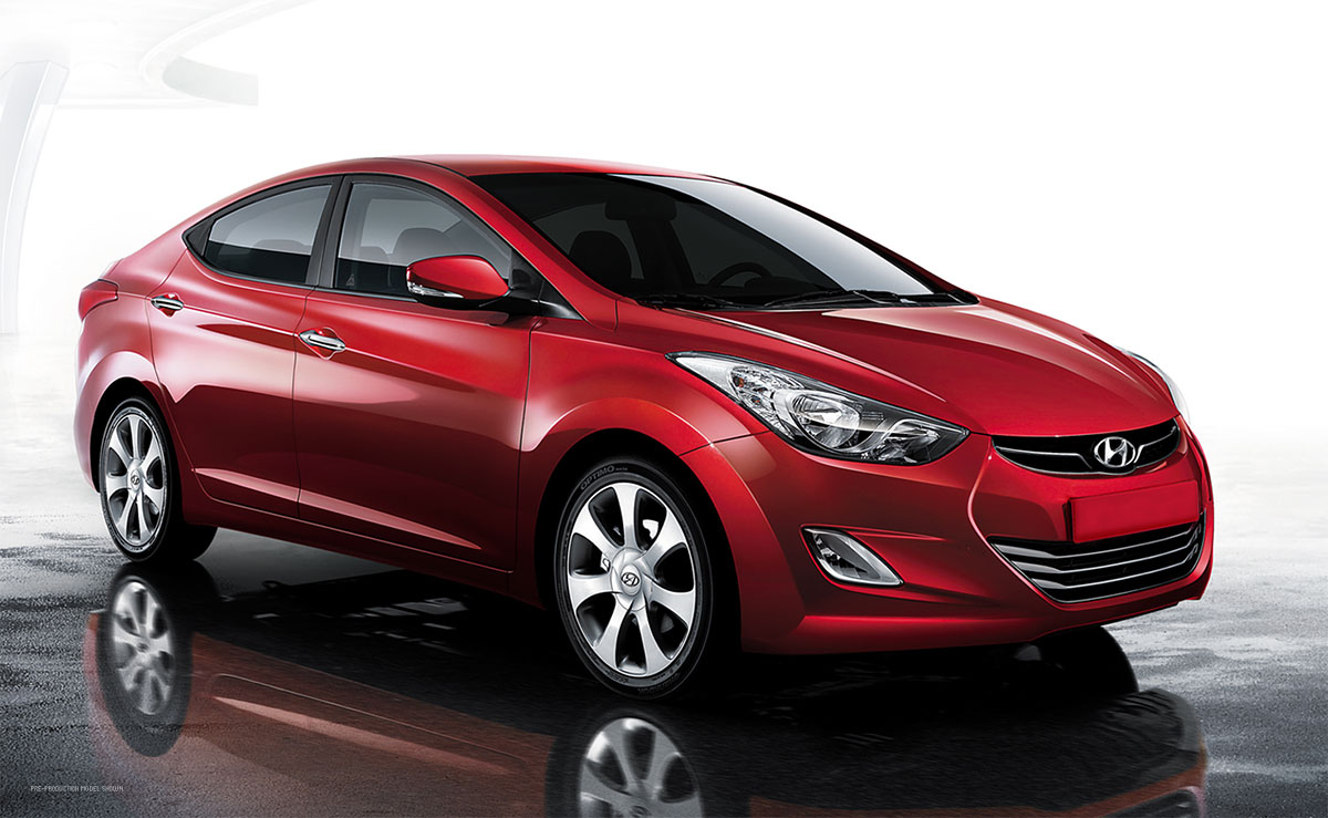 2011 Hyundai Elantra Car Reviews And News At Carreview Com