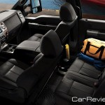 2011 Ford F-Series Super Duty Crew Cab