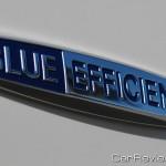 Mercedes-Benz E350 BlueTEC clean diesel