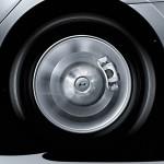 2012 Hyundai Accent Braking System