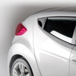 2012 Hyundai Veloster 3rd Door