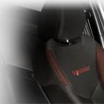 2012 Hyundai Veloster Seat