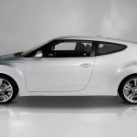 2012 Hyundai Veloster Side