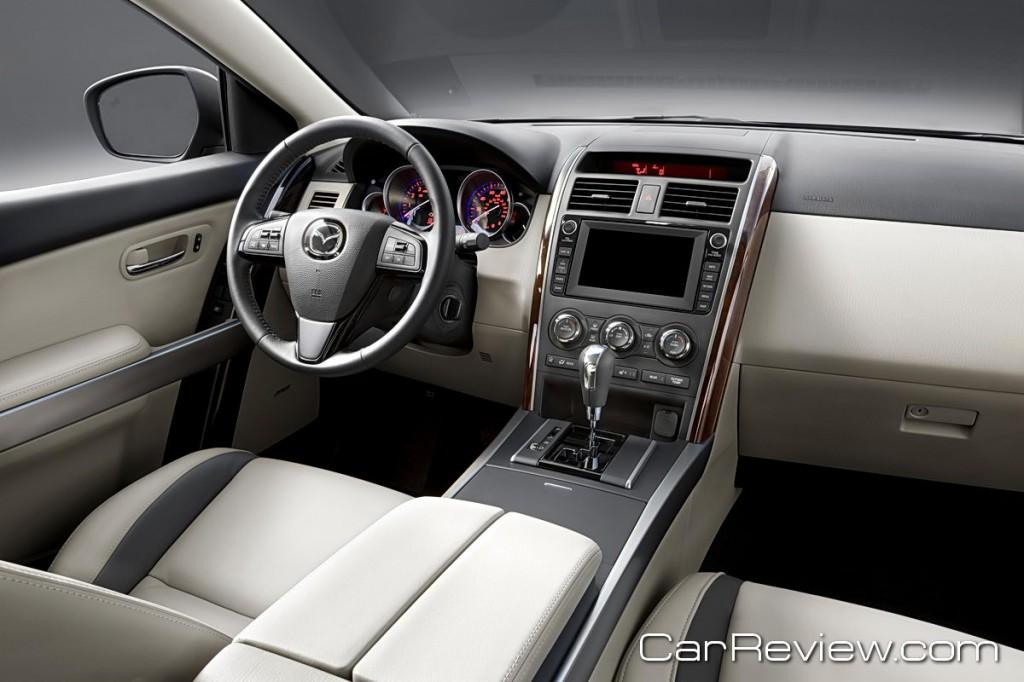 2011 Mazda CX 9 12 1024x682 - 2011 Mazda Cx 9 Touring Awd