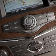 2011 Infiniti QX56 - Infiniti Controller