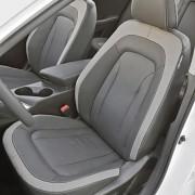 Kia Optima 8-way power adjustable driver's seat w/lumbar support