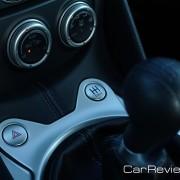 Nissan 370Z SynchroRev Match® manual transmission
