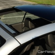 2012 VW Eos - power hardtop has a sliding moonroof