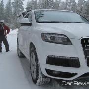 2011 Audi Q7 S line
