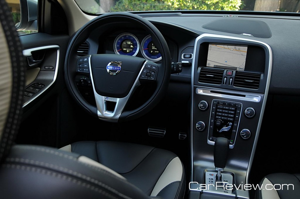 2011 Volvo Xc60 Interior Car Reviews And News At Carreview Com