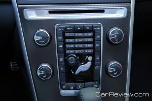 Volvo XC6- R-Design aluminum inlays