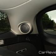 460 Watt, 10-speaker Acura/ELS Surround® Sound System