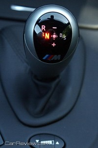 7-speed dual-clutch manual-automatic transmission