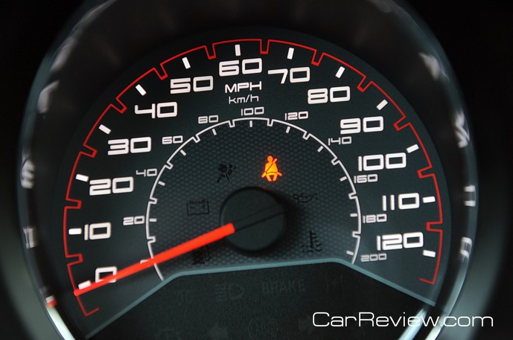 new performance inspired gauges