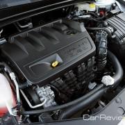 Dodge Avenger 2.4L 4-cylinder engine
