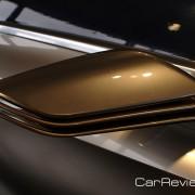 2012 Mercedes-Benz Concept A-Class