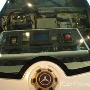 Mercedes-Benz F-Cell Concept