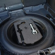 full size spare tire