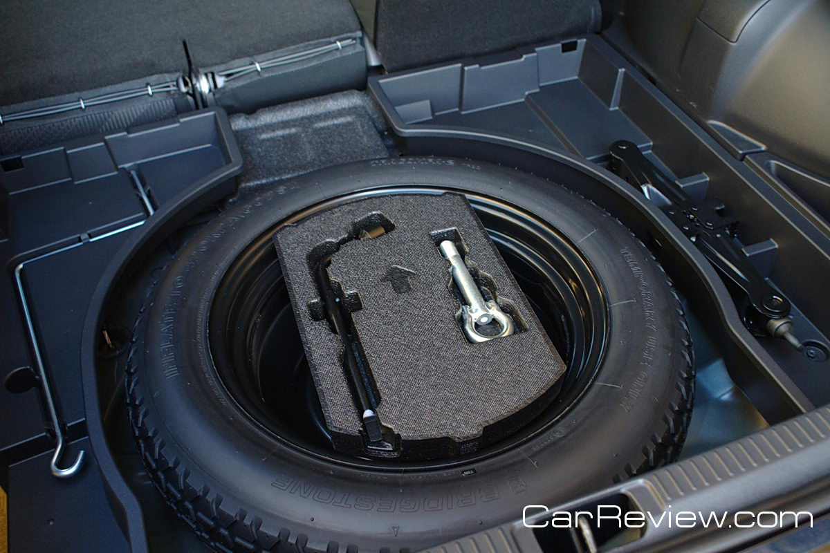 Mini Cooper Subwoofer Box Ivoiregion As Well Wiring Diagram Further 2002 S Full Size Spare Tire Car Reviews And News At Carreviewcom Saveenlarge 1997 Jeep Grand Cherokee Radio Download