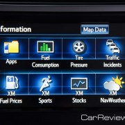 2012 Toyota Camry entunes