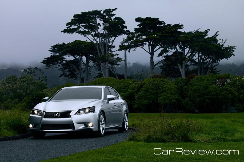 2013_Lexus_GS_350