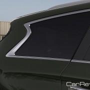 2013 Infiniti JX Concept detail