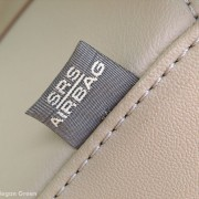 2012 Toyota Camry XLE airbag