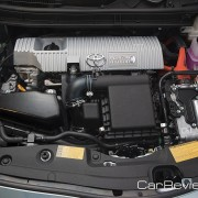 2012 Prius Plug-In hybrid engine