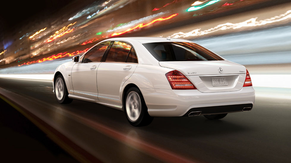 2012 mercedes benz s550 and cls550 review car reviews for Mercedes benz s550 price 2012