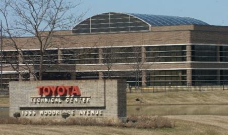 Toyota Technical Center
