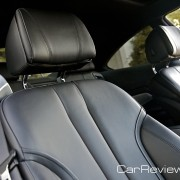 BMW 6 Series Sport Seats