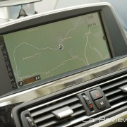 2012 BMW 6 Series 10.2 inch display monitor