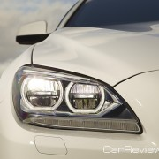 BMW 6 Series Adaptive Xenon LED Headlights