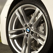 BMW 6 Series 8.5 x19-inch light-alloy wheels