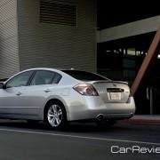 2012 Nissan Altima 2.5S