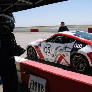 Test day @ Buttonwillow