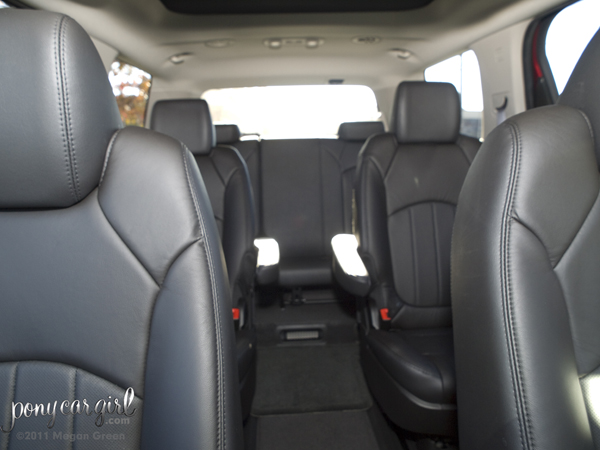 2012 GMC Acadia Denali | Car Reviews and news at CarReview.com