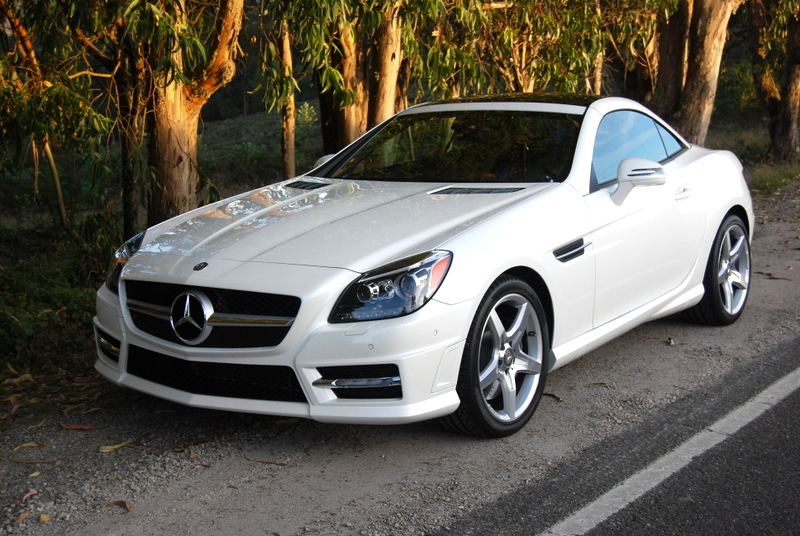 2012 mercedes benz slk 350 review car reviews and news for Mercedes benz sl 350 price