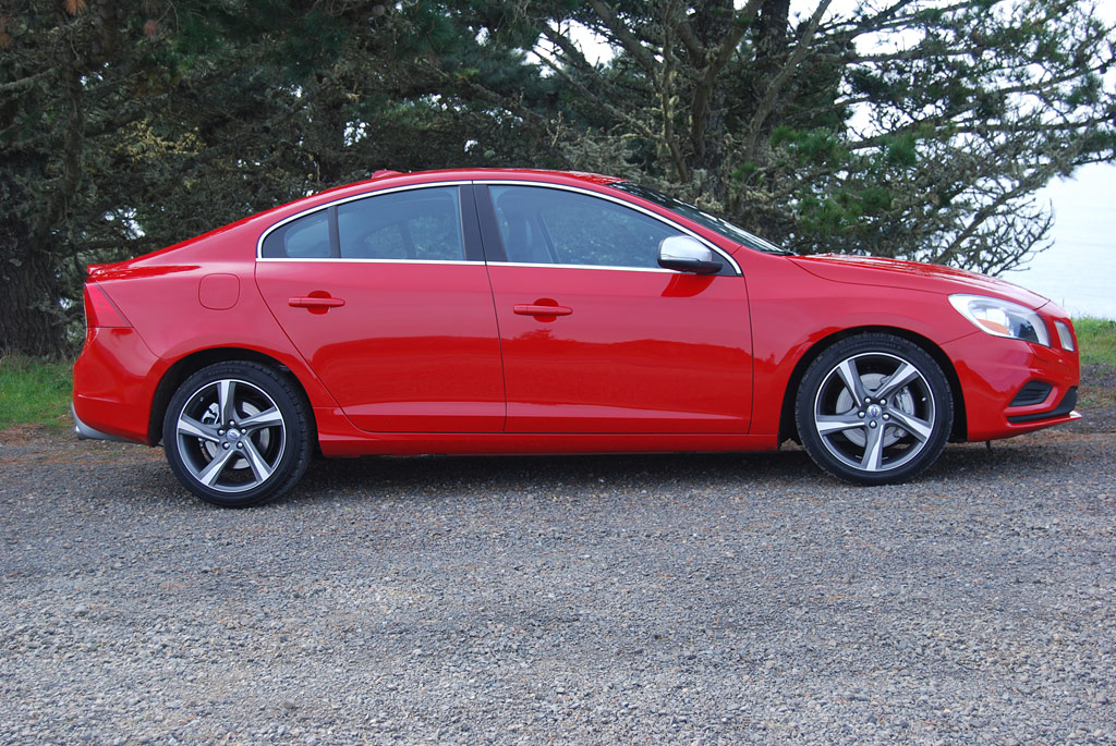 2012 Volvo S60 T6R