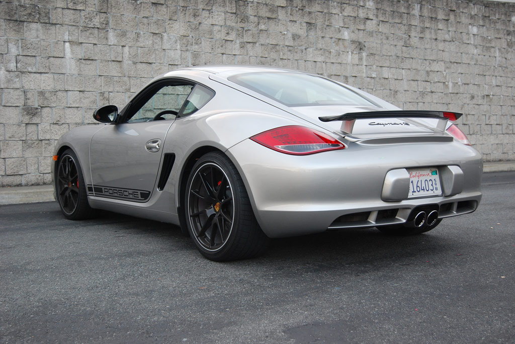 2012 porsche cayman r review car reviews and news at. Black Bedroom Furniture Sets. Home Design Ideas