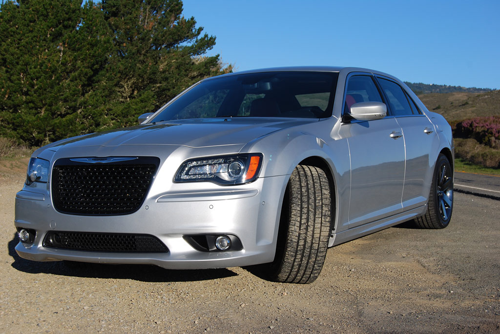 2012 Chrysler 300 Srt8 Review Car Reviews And News At Carreview