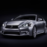 2013 lexus gs350 review car reviews and news at. Black Bedroom Furniture Sets. Home Design Ideas