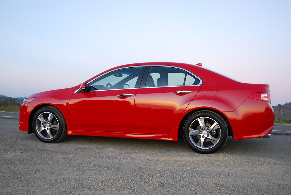 2012 acura tsx special edition car reviews and news at. Black Bedroom Furniture Sets. Home Design Ideas
