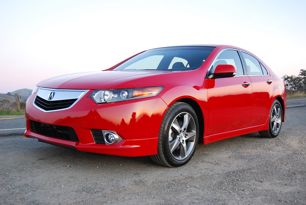 2012 acura tsx special edition review car reviews and news at. Black Bedroom Furniture Sets. Home Design Ideas