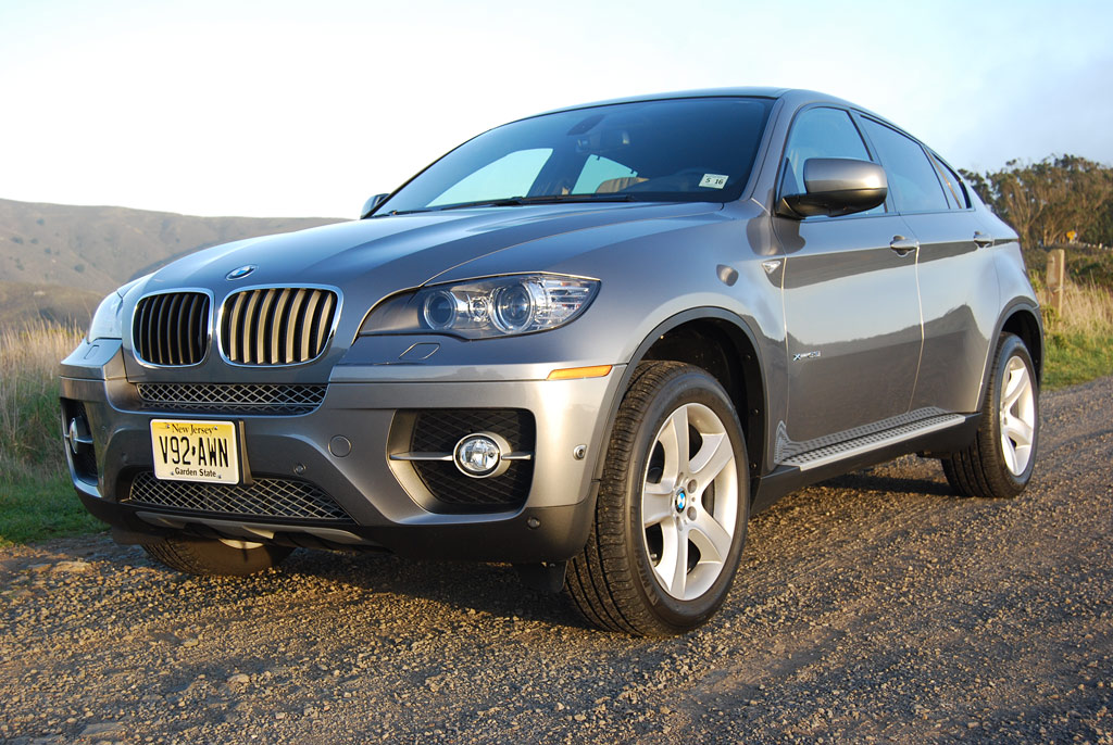 2012 Bmw X6 And X5 Xdrive 35i Review Car Reviews And News At