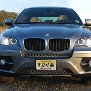 2012 BMW X6 xDrive 35i