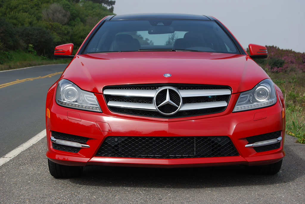 2012 Mercedes-Benz C350 Review | Car Reviews and news at CarReview.com