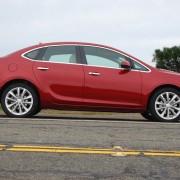 2012 Buick Verano FWD 1SL