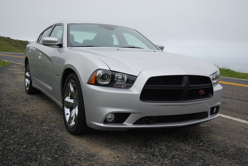 2012 Dodge Charger R T Road Track Review Car Reviews And News At