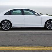 2012 Audi A4 2.0 Sedan